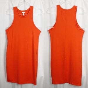 Leith Racerback Shift Dress (L)